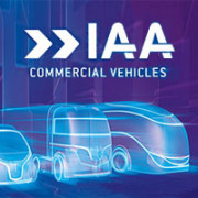 September 22 to 29, IAA 2016, Hannover (DE), Stand B28 Hall 16