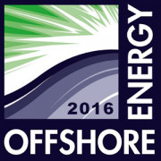 October 25 to 26, Offshore Energy 2016, Amsterdam (NL), Stand 1.022N