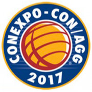 March 7 to 11, Conexpo 2017, Las Vegas (USA), Stand G-4222