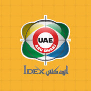 February 19 to 23, IDEX 2017, Abu Dhabi (AE), Stand 01-B42