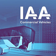 September 20 to 27, IAA 2018, Hannover (DE), Stand A09 Hall 16