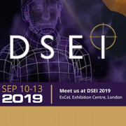 September 10 to 13, DSEI 2019, London (UK)