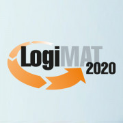 March 10 to 12, LogiMAT 2020, Stuttgart (DE), Hall 10 | Stand H40