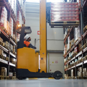 Many Accidents Involving Forklift Trucks Every Year