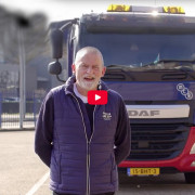 MCB Uses Orlaco System on DAF Trucks