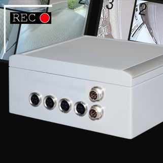 dvr multiview ov orlaco reversing camera system orlaco camera wiring diagram at bayanpartner.co
